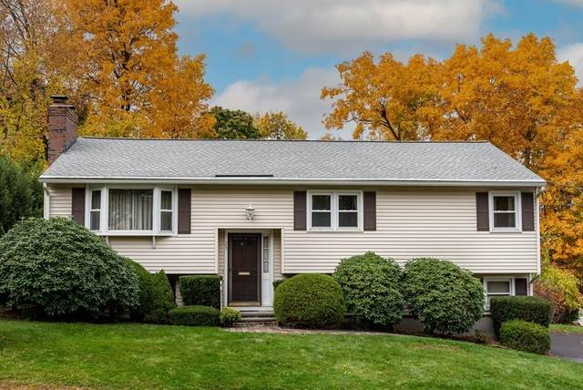 25 Hapgood Road, Worcester, MA 01605 (MLS #72749280) :: Revolution Realty