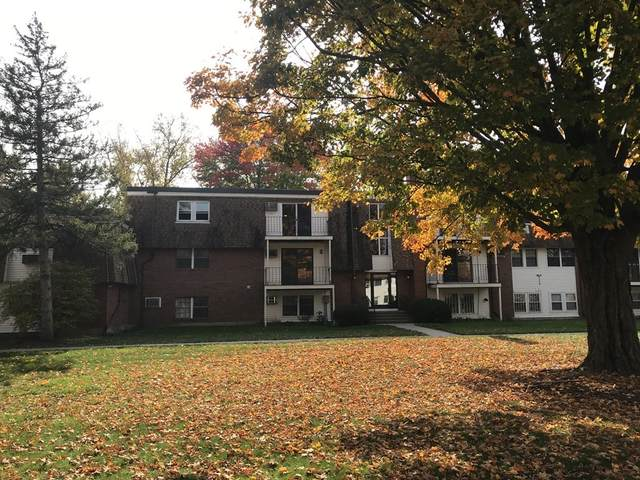 80 Damon Road #1304, Northampton, MA 01060 (MLS #72749284) :: NRG Real Estate Services, Inc.