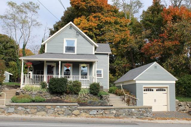 373 Elliott Street, Beverly, MA 01915 (MLS #72749289) :: Boylston Realty Group