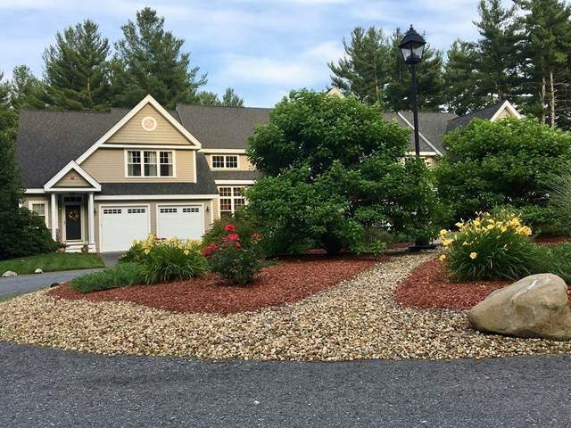 10B Trail Ridge Way 10B, Harvard, MA 01451 (MLS #72749301) :: Boylston Realty Group