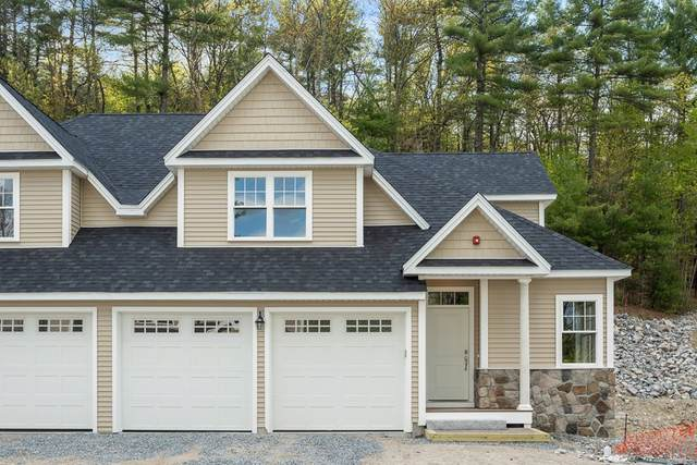 10A Trail Ridge Way 10A, Harvard, MA 01451 (MLS #72749302) :: Boylston Realty Group