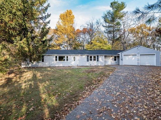 36 G H Wilson Rd, Spencer, MA 01562 (MLS #72749310) :: Boylston Realty Group