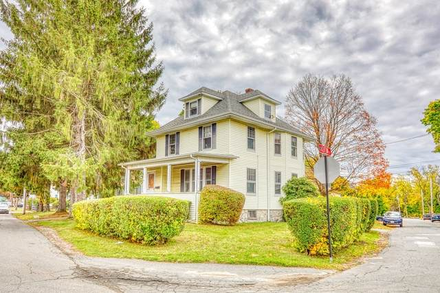 16 Laurel St, Saugus, MA 01906 (MLS #72749321) :: Boylston Realty Group