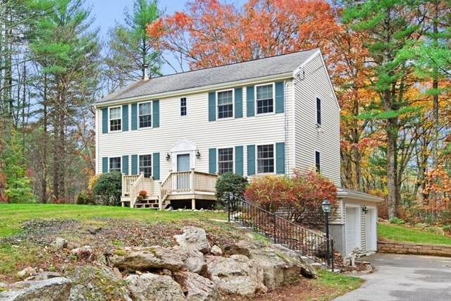 5 Ladd Rd, Sturbridge, MA 01566 (MLS #72749342) :: Boylston Realty Group