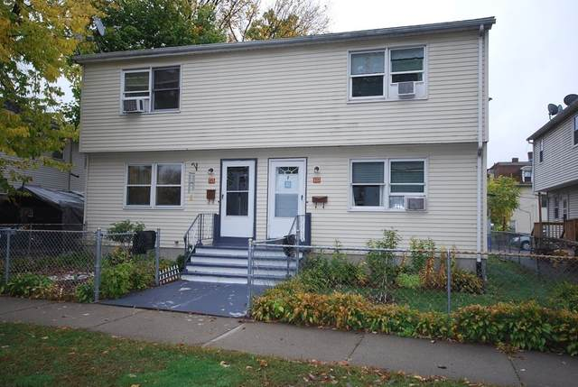 121-123 Jefferson Ave, Springfield, MA 01107 (MLS #72749359) :: Berkshire Hathaway HomeServices Warren Residential