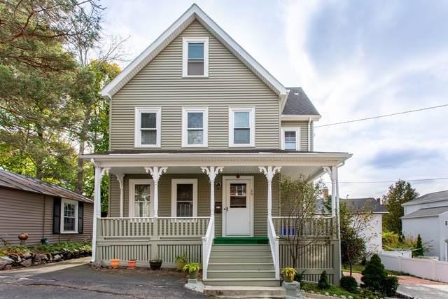 15 Robert Ter, Malden, MA 02148 (MLS #72749379) :: Berkshire Hathaway HomeServices Warren Residential