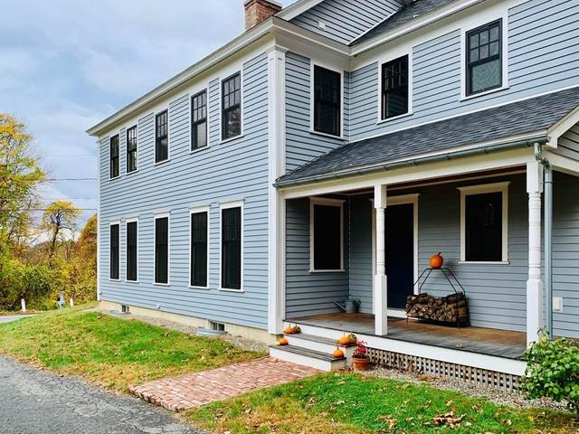 42 Mount Warner Rd, Hadley, MA 01035 (MLS #72749422) :: NRG Real Estate Services, Inc.