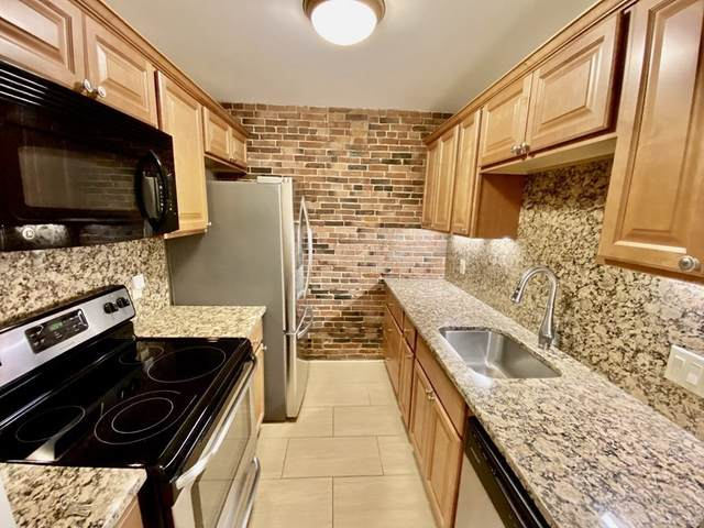 19 Wiget Street #101, Boston, MA 02113 (MLS #72749432) :: Maloney Properties Real Estate Brokerage