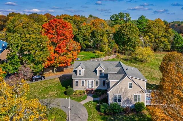 58A South Street 58A, Easton, MA 02375 (MLS #72749451) :: Zack Harwood Real Estate | Berkshire Hathaway HomeServices Warren Residential