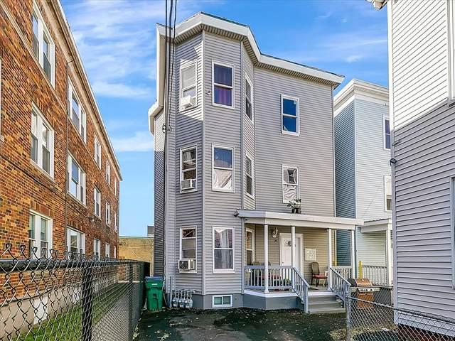 20 Mall St, Lynn, MA 01905 (MLS #72749470) :: Welchman Real Estate Group