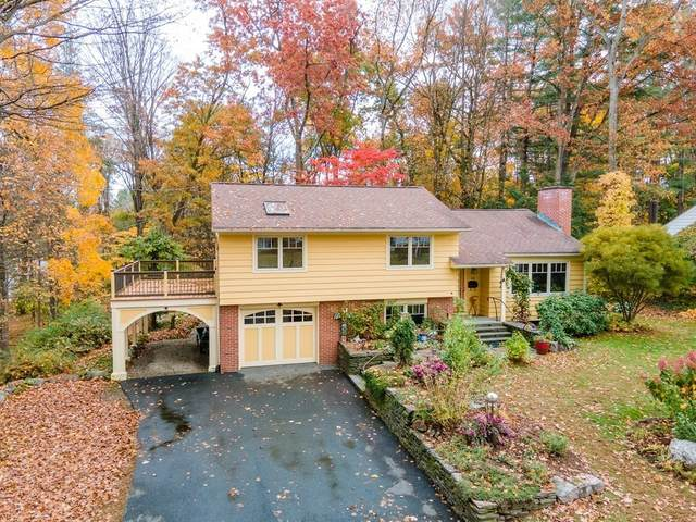 44 Fox Farms Rd, Northampton, MA 01062 (MLS #72749475) :: NRG Real Estate Services, Inc.