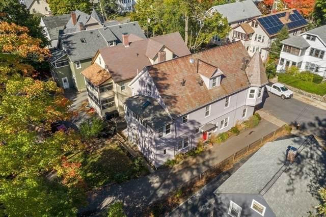 4-6 Dent Street, Boston, MA 02132 (MLS #72749485) :: Westcott Properties