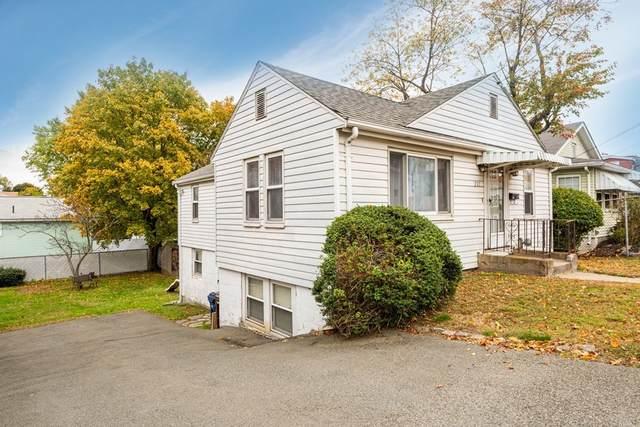 205 Malden St., Revere, MA 02151 (MLS #72749496) :: Zack Harwood Real Estate | Berkshire Hathaway HomeServices Warren Residential