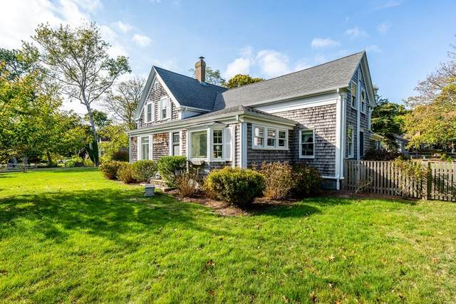 50 Long Rd, Harwich, MA 02645 (MLS #72749523) :: The Gillach Group