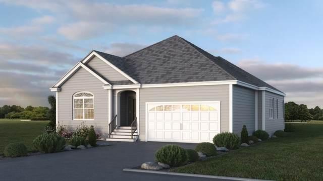Lot 25 Front Nine Dr, Haverhill, MA 01832 (MLS #72749537) :: Welchman Real Estate Group