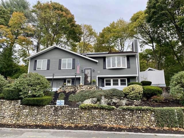 10 Clearview Road, Stoneham, MA 02180 (MLS #72749545) :: Cosmopolitan Real Estate Inc.