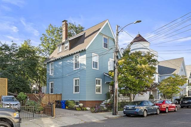 6 Treadway Rd, Boston, MA 02125 (MLS #72749546) :: Westcott Properties