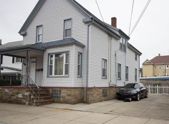 186 Bonney St, New Bedford, MA 02740 (MLS #72749575) :: The Gillach Group