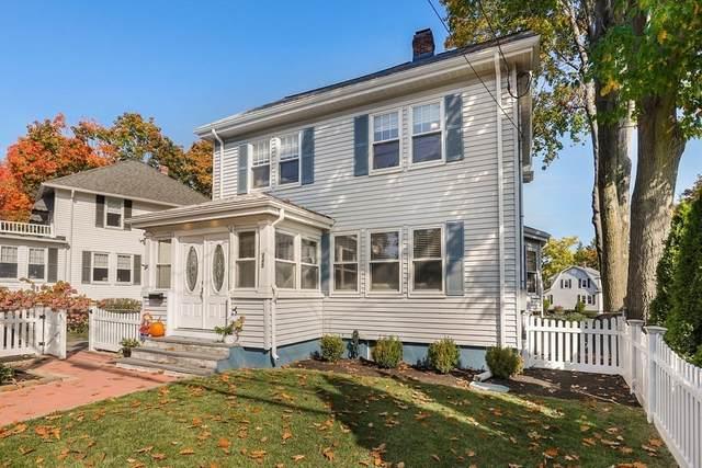 245 William St, Stoneham, MA 02180 (MLS #72749646) :: Cosmopolitan Real Estate Inc.