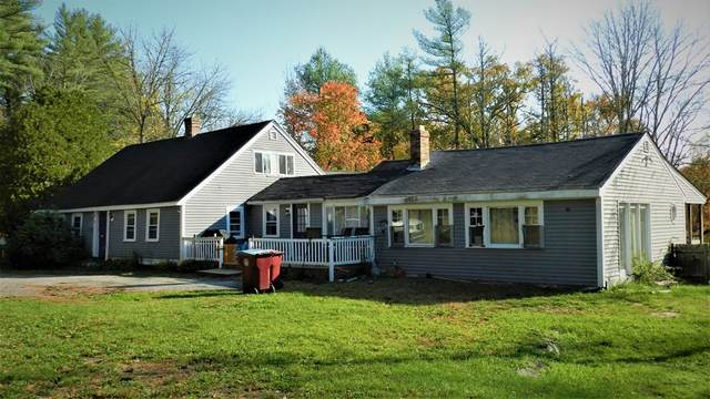 146 Miller St, Middleboro, MA 02346 (MLS #72749668) :: RE/MAX Vantage