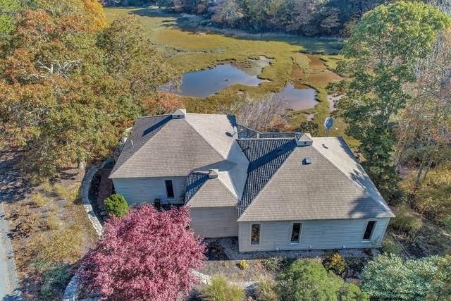 17 Little Neck Ln, Mashpee, MA 02649 (MLS #72749723) :: Maloney Properties Real Estate Brokerage