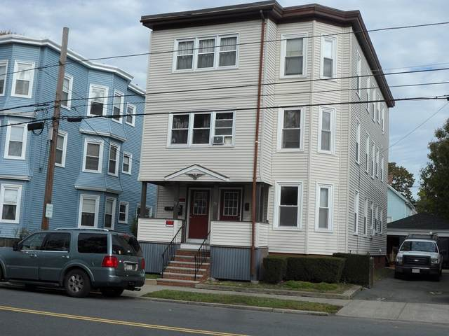 77-79 Tracy Ave, Lynn, MA 01902 (MLS #72749733) :: The Gillach Group