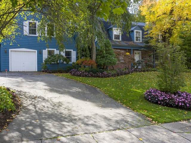 20 Bound Brook Rd, Newton, MA 02461 (MLS #72749735) :: Zack Harwood Real Estate | Berkshire Hathaway HomeServices Warren Residential