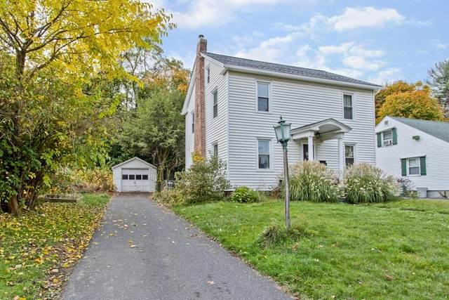 157 Norwood Ter, Holyoke, MA 01040 (MLS #72749740) :: Maloney Properties Real Estate Brokerage