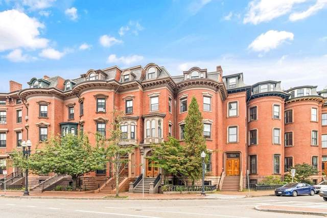 565 Massachusetts Ave #1, Boston, MA 02118 (MLS #72749770) :: revolv