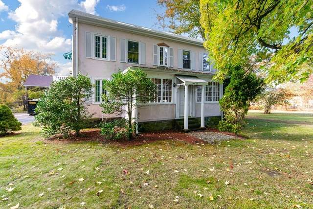 1177 Central Avenue, Needham, MA 02492 (MLS #72749772) :: Trust Realty One