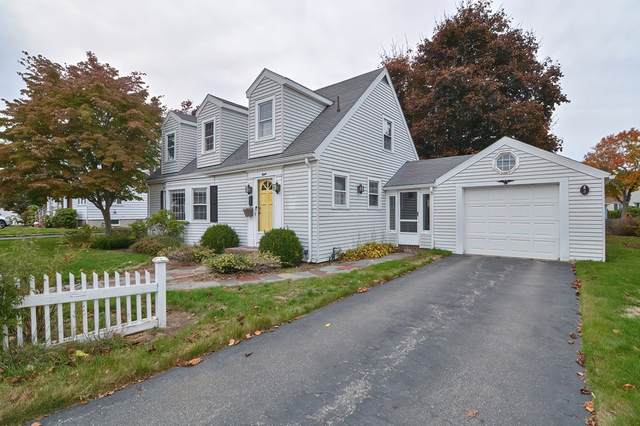 8 Florence Street, Milford, MA 01757 (MLS #72749776) :: Anytime Realty