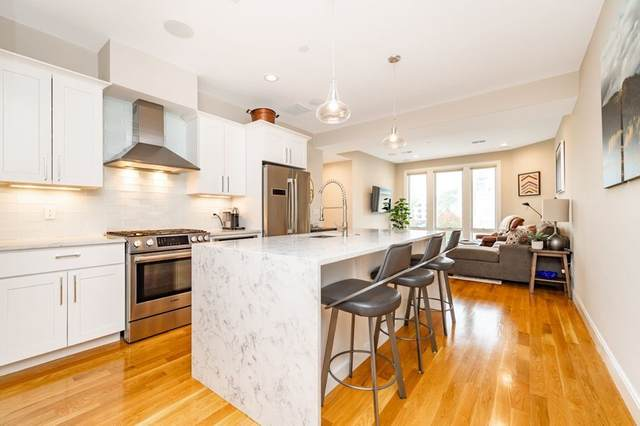275 Old Colony Ave #12, Boston, MA 02127 (MLS #72749787) :: The Gillach Group