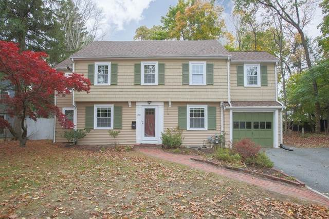 150 Concord Street, Newton, MA 02462 (MLS #72749804) :: Conway Cityside
