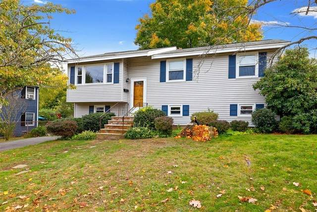 39 Gallows Hill Rd, Salem, MA 01970 (MLS #72749807) :: The Gillach Group