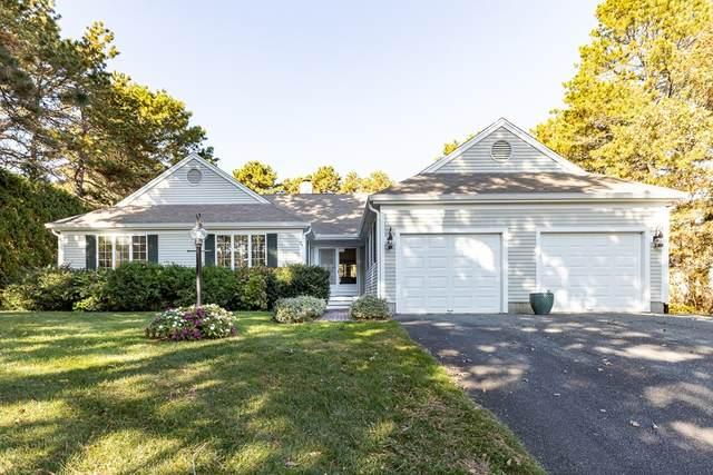 94 Polaris Dr, Mashpee, MA 02649 (MLS #72749809) :: Maloney Properties Real Estate Brokerage