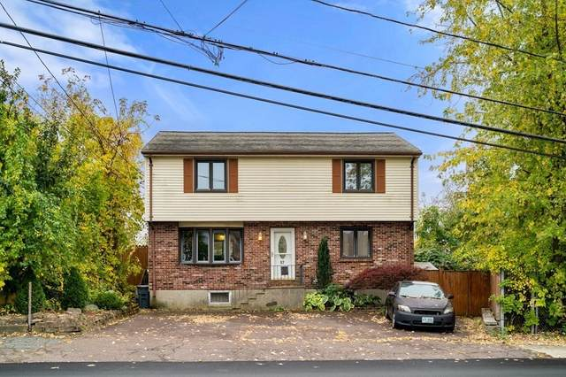 57 Tremont St, Peabody, MA 01960 (MLS #72749813) :: Maloney Properties Real Estate Brokerage