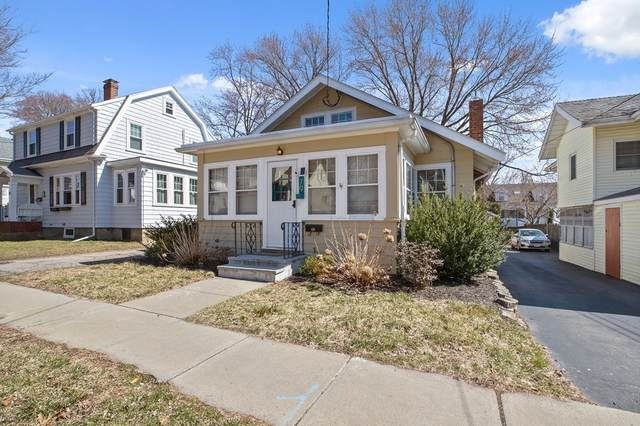 79 E Elm Ave, Quincy, MA 02170 (MLS #72749820) :: Re/Max Patriot Realty