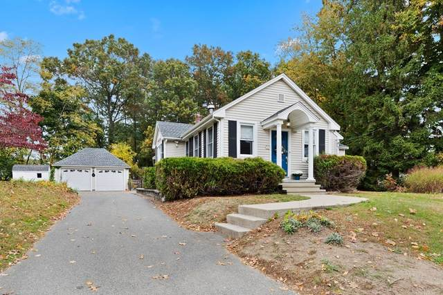 3 Maplecroft Road, Canton, MA 02021 (MLS #72749833) :: The Gillach Group
