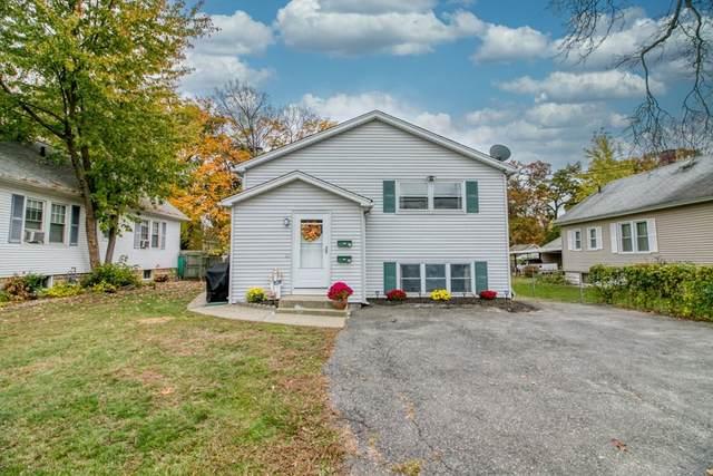 19-21 Victoria Street, Springfield, MA 01104 (MLS #72749840) :: Maloney Properties Real Estate Brokerage
