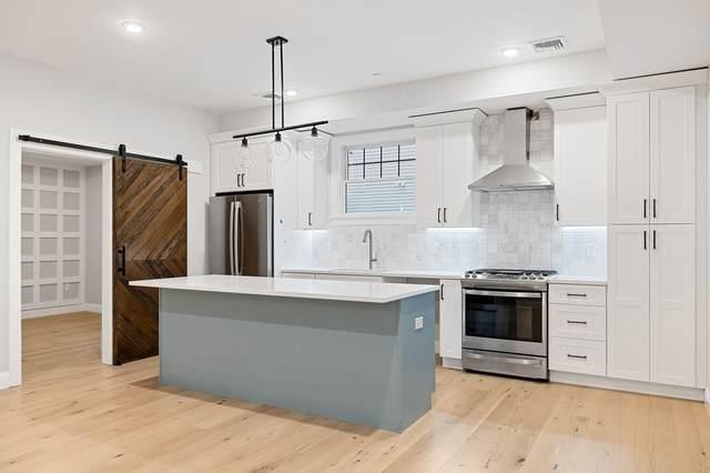 375 Hyde Park Ave #2, Boston, MA 02131 (MLS #72749845) :: Westcott Properties