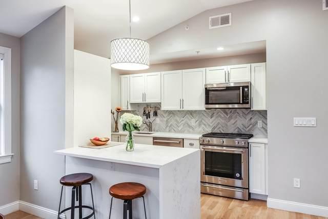 29 Goldsmith St #3, Boston, MA 02130 (MLS #72749854) :: Westcott Properties