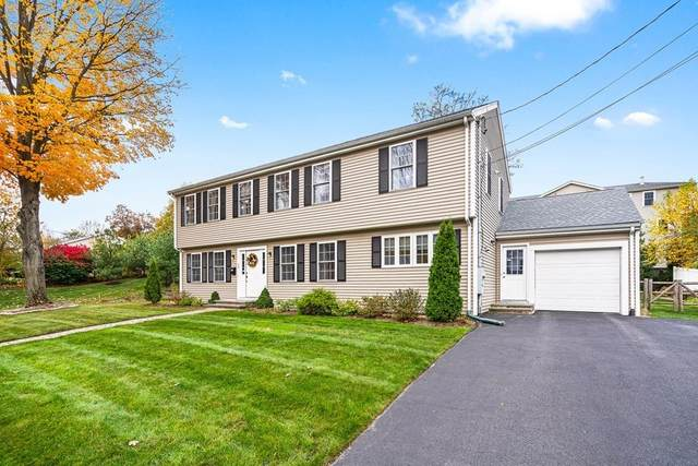 53 Elder Rd, Needham, MA 02492 (MLS #72749859) :: The Gillach Group