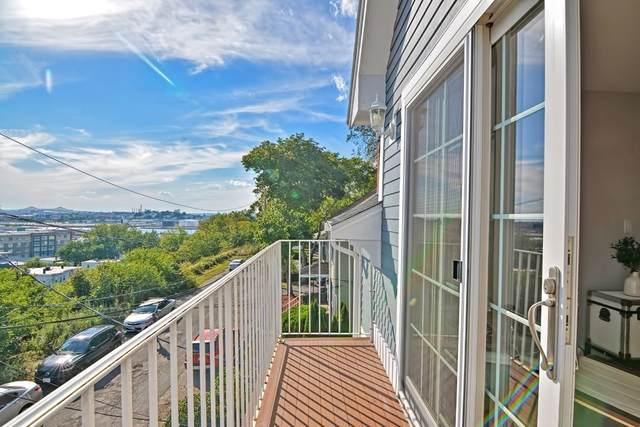 227 Gladstone #1, Boston, MA 02128 (MLS #72749884) :: Zack Harwood Real Estate | Berkshire Hathaway HomeServices Warren Residential