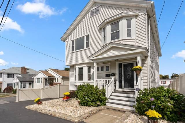 47 Rand St, Revere, MA 02151 (MLS #72749887) :: The Gillach Group