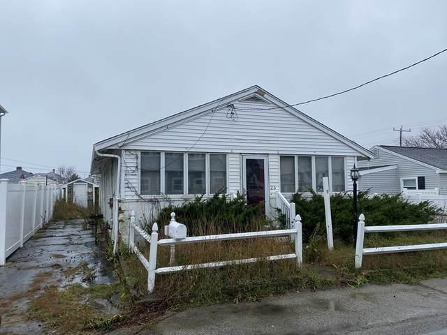 23 Second Road, Marshfield, MA 02050 (MLS #72749899) :: Maloney Properties Real Estate Brokerage
