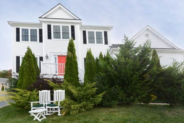 50 High Point Dr, Grafton, MA 01536 (MLS #72749911) :: Maloney Properties Real Estate Brokerage