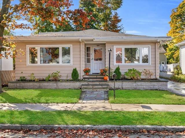 8 Elm Ave, Salem, MA 01970 (MLS #72749916) :: EXIT Cape Realty