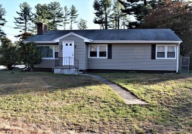 9 Elaine St, Webster, MA 01570 (MLS #72749918) :: Maloney Properties Real Estate Brokerage