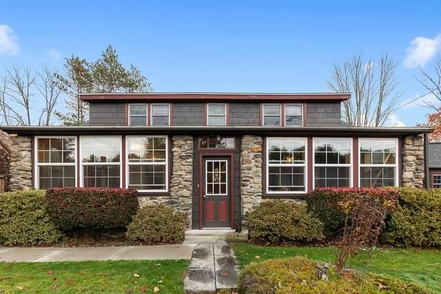 1043 N.Brookfield Rd., Oakham, MA 01068 (MLS #72749925) :: Maloney Properties Real Estate Brokerage