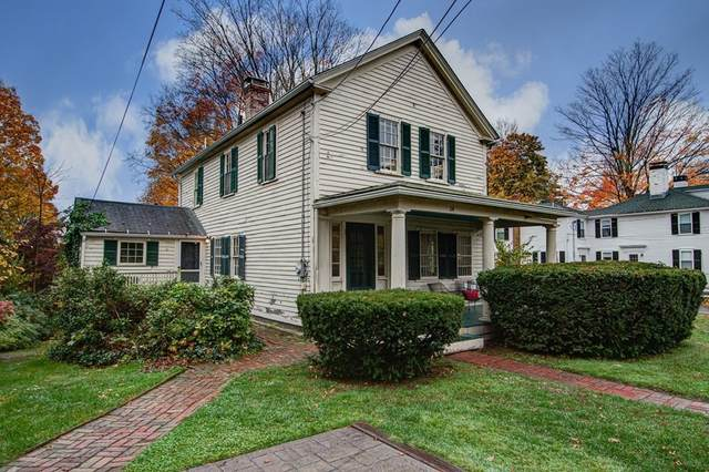 24 Main Street, Southborough, MA 01772 (MLS #72749928) :: Anytime Realty